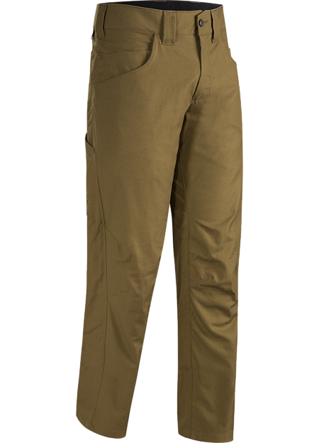 Arc'teryx LEAF Men's xFunctional Pant AR Gen 2 - Lahar