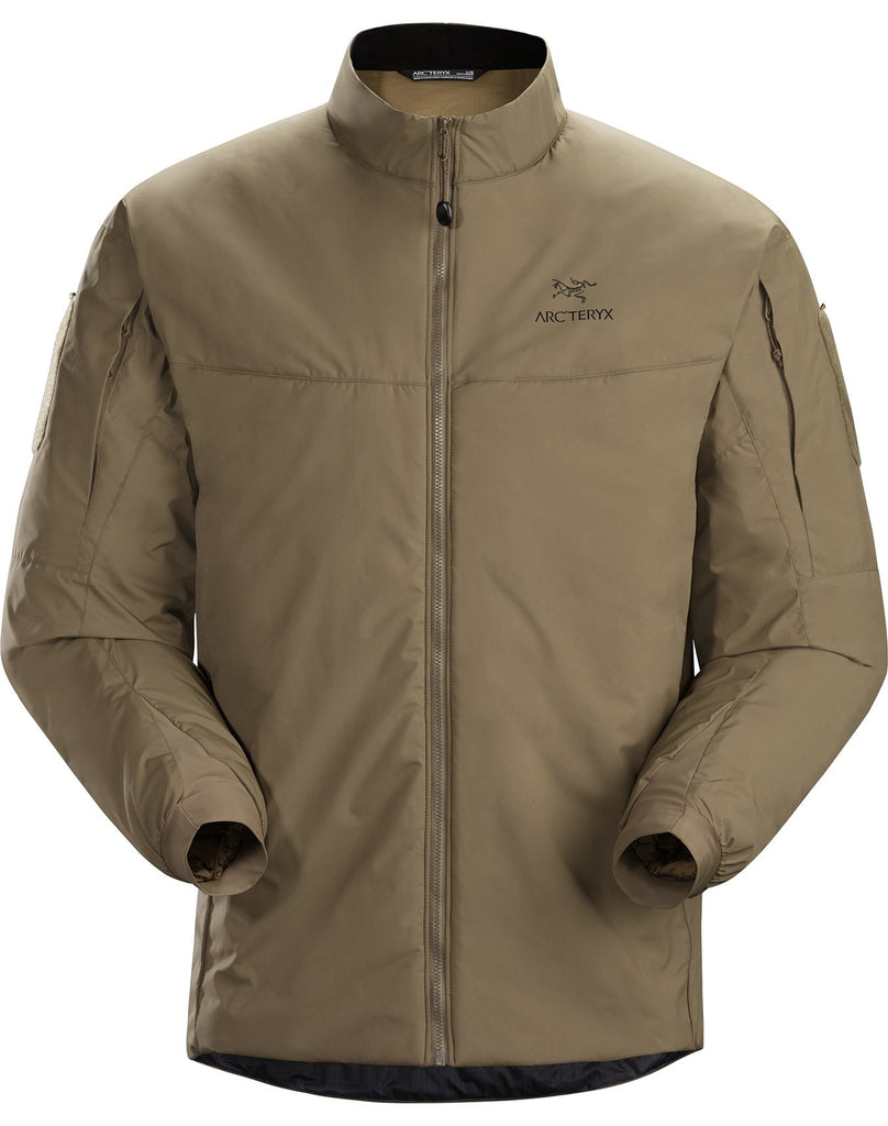 Arc'teryx LEAF Men's Cold WX Jacket LT Gen 2 - Crocodile