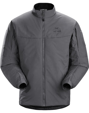 Arc'teryx LEAF Patrol Jacket AR Men's - Black