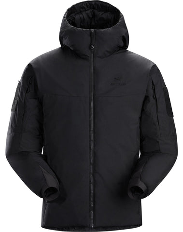 Arc'teryx LEAF Men's Cold WX Hoody LT Gen 2 - Black