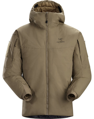 Arc'teryx LEAF Men's Cold WX Hoody LT Gen 2 - Crocodile