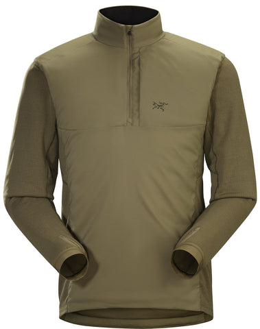 Arc'teryx LEAF Men's Naga Pullover AR - Crocodile