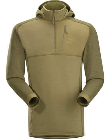 Arc'teryx LEAF Men's Naga Hoody Gen 2 - Crocodile