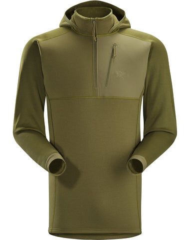 Arc'teryx LEAF Men's Naga Hoody Gen 2 - Ranger Green