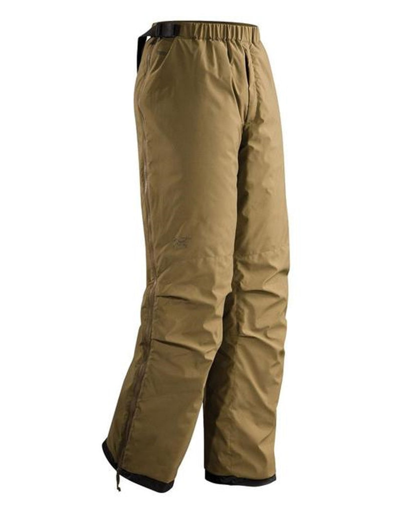 Arc'teryx LEAF Men's Fusion Trousers - Crocodile -