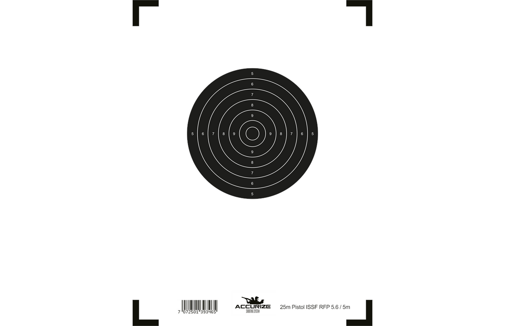 Accurize Targets