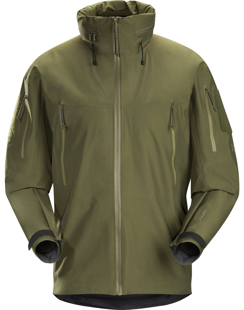 Arc'teryx Alpha Jacket Men's (Gen2)