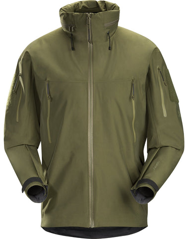 Arc'teryx LEAF Men's Alpha Jacket LT GEN 2 - Crocodile