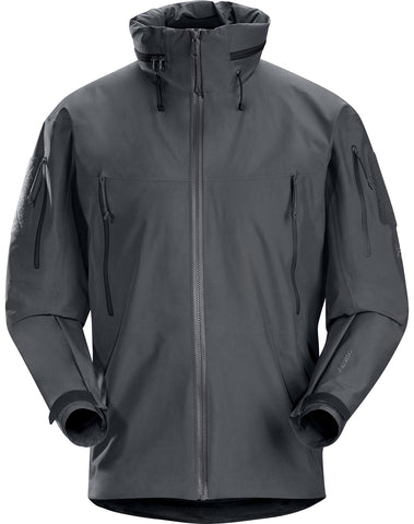 Arc'teryx LEAF Men's Alpha Jacket Gen 2 - Wolf