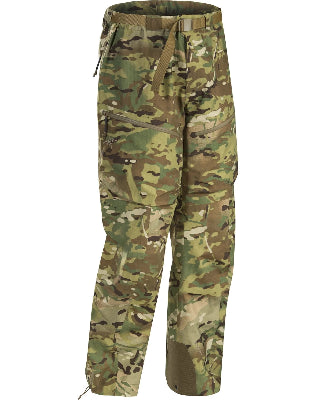 Arc'teryx Alpha Pant Men's - MultiCam (Gen2)