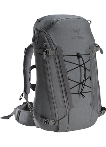 Arc'teryx LEAF Assault Pack 30 - Wolf