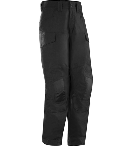 Arc'teryx LEAF Men's Assault Pant AR - Black