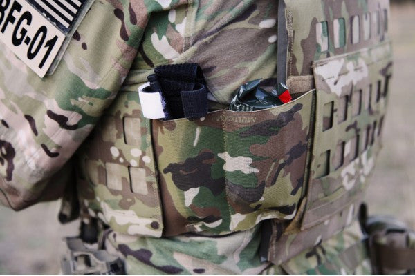 Blue Force Gear PLATEminus V2 Chest Rig