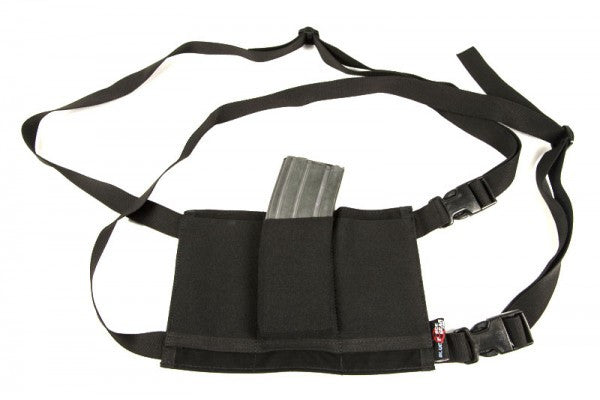 Blue Force Gear Ten-Speed 6 Pack Bandolier