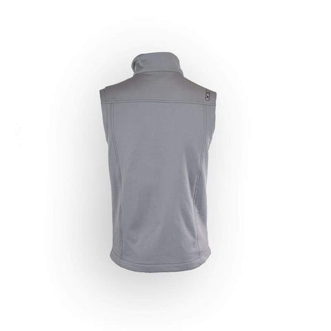 Bennett Mountain Vest - Phantom Grey