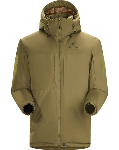 Arc'teryx LEAF Men's Atom LT Jacket Gen 2 - Crocodile