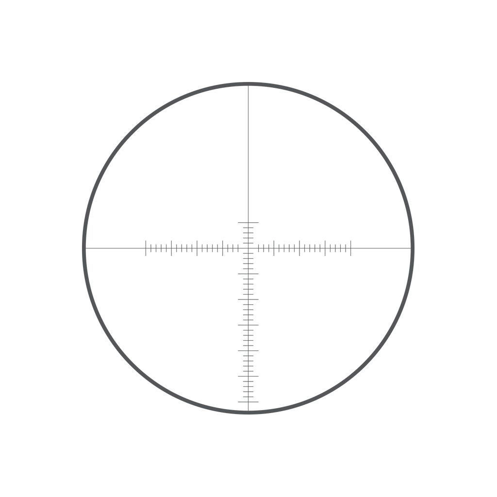 Bushnell Nitro 5-20x44 SFP Deploy MOA Reticle