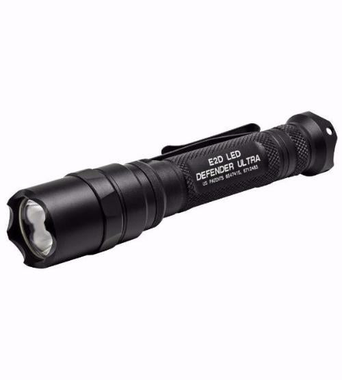 Surefire E2D Defender Ultra Dual-Output LED Torch