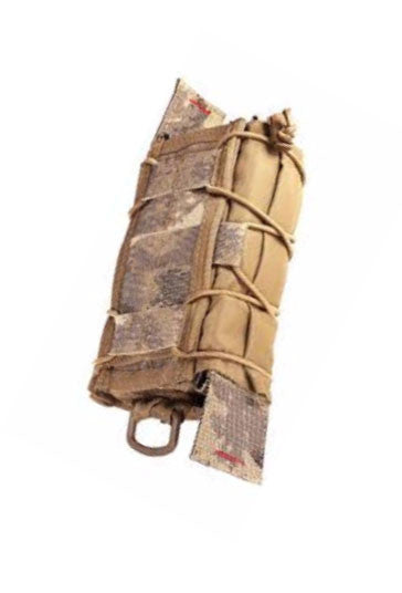 High Speed Gear M3T Multi-Mission Medical TACO MOLLE/PALS Pouch MultiCam