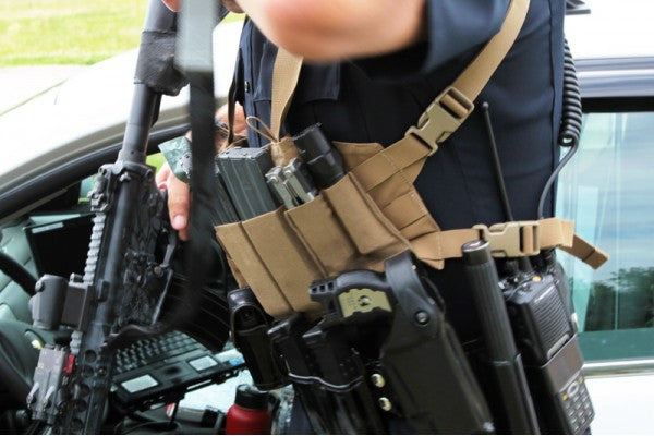 Blue Force Gear Ten-Speed Scar-H 308 Chest Rig