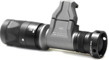 S&S Precision Integrated Flashlight Mount (IFM) Rigid (DISCONTINUED)