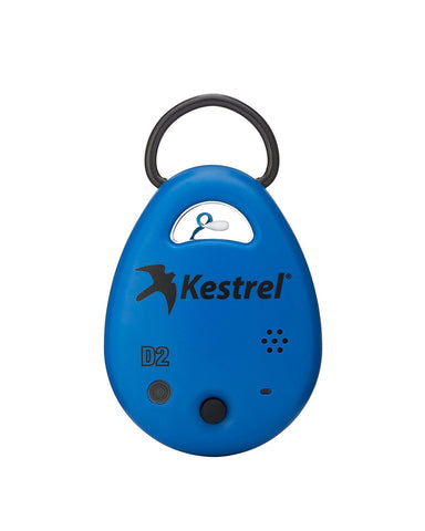 Kestrel 3000HS Heat Stress Meter  Orange
