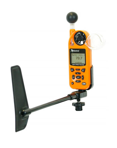 Kestrel DROP D3FW Fire Weather Monitor Orange