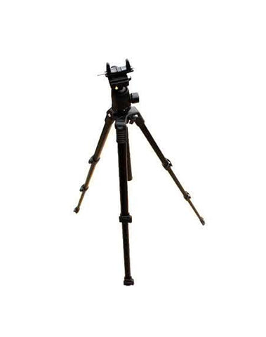 "Kestrel Compact Collapsible Tripod 24 to 48"" Black"