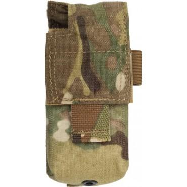 Kestrel Tactical MOLLE Carry Case, Kestrel 4000/5000 Series, Berry Compliant