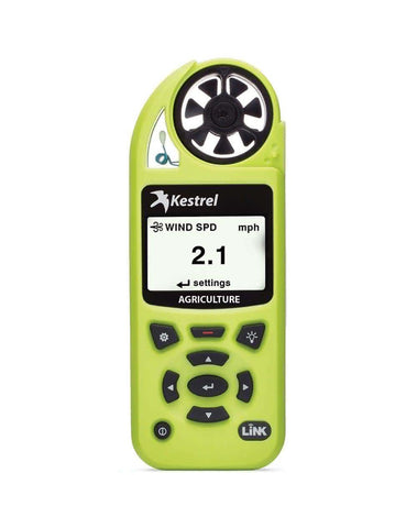 Kestrel Prater Precision Sniper Data Board Black