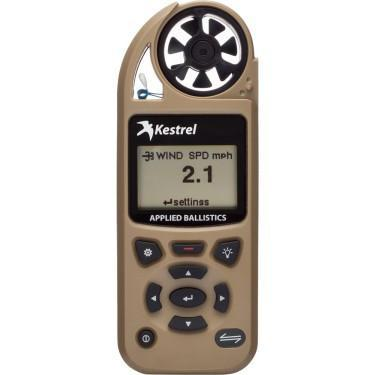 Kestrel Elite Weather Meter with Applied Ballistics with LiNK