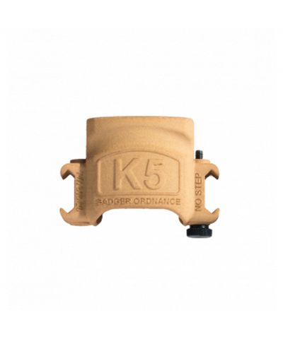 Kestrel Badger Ordnance K5 Mount