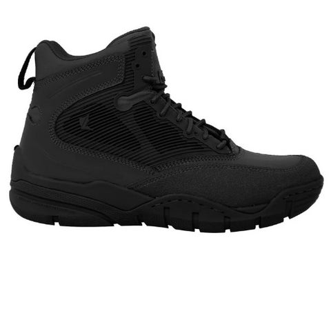 "Lalo Men's Shadow Intruder 5"" Black Ops Boots"