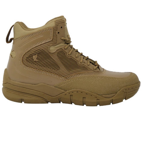 "Lalo Men's Shadow Intruder 5"" Coyote Brown"