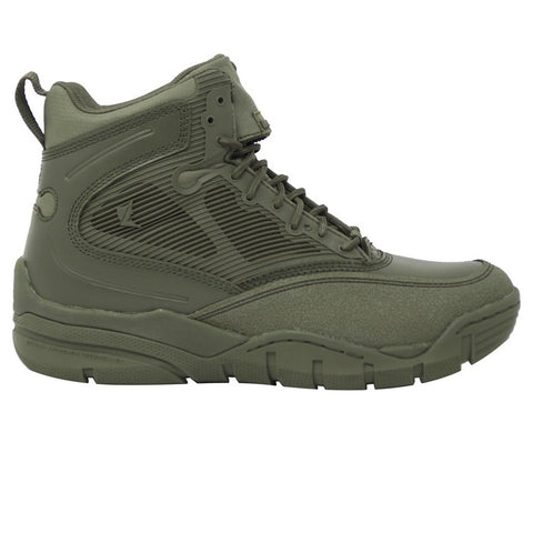 "Lalo Men's Shadow Intruder 5"" Ranger Green Boots"