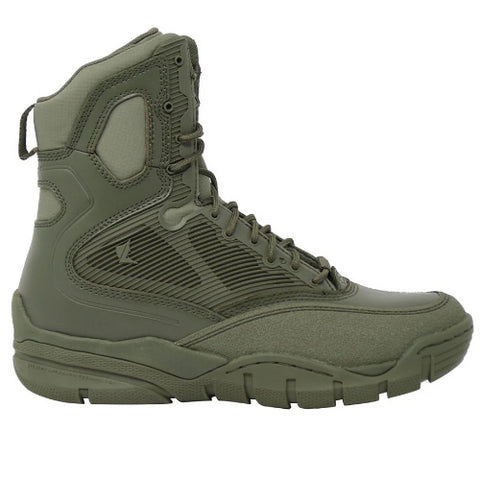 Salomon Forces Quest 4D Boots
