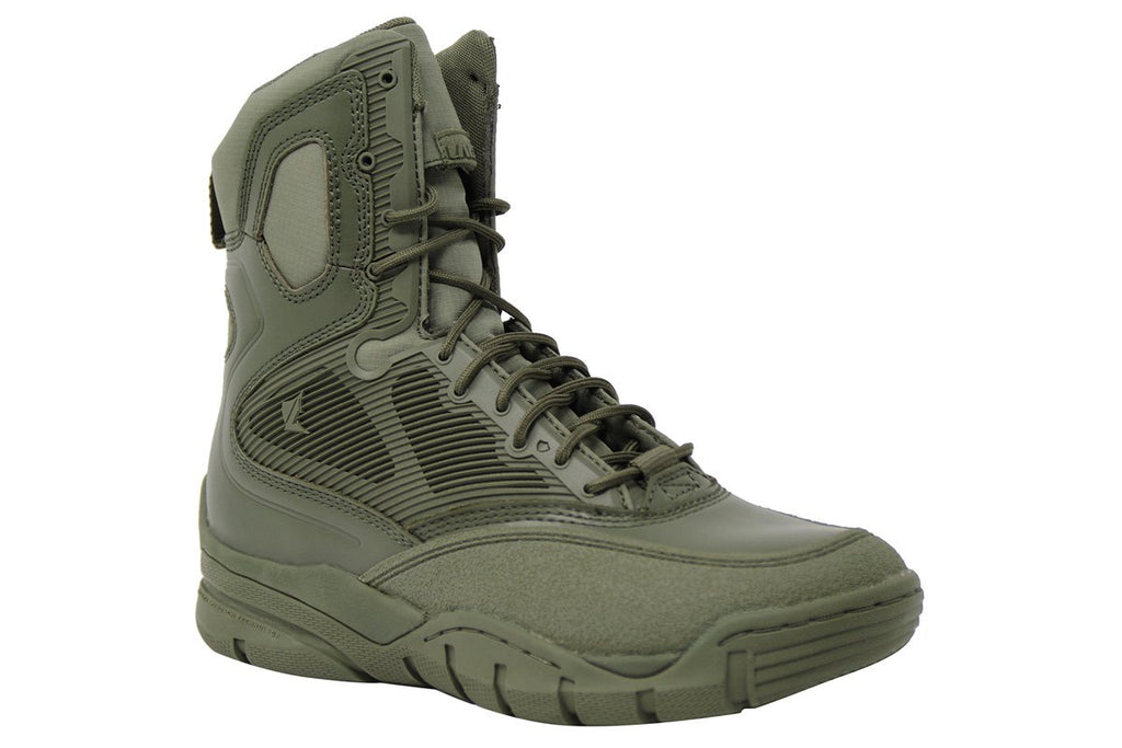 "Lalo Men's Shadow Intruder 8"" Ranger Green"