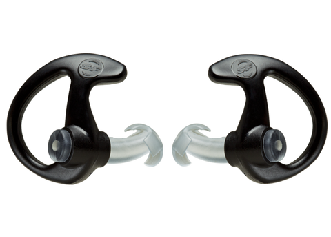 Surefire EP2 Earpieces CommEar® Boost Right Large (2)