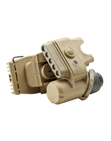 Surefire EP7 SONIC Ear Defenders® Ultra Filtered Foam