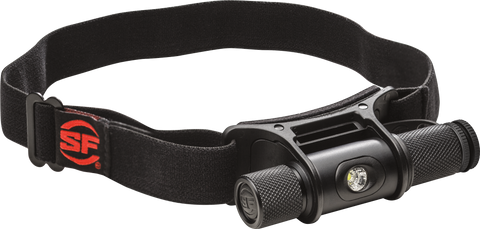 Surefire Minimus™ Variable-Output Headlamp