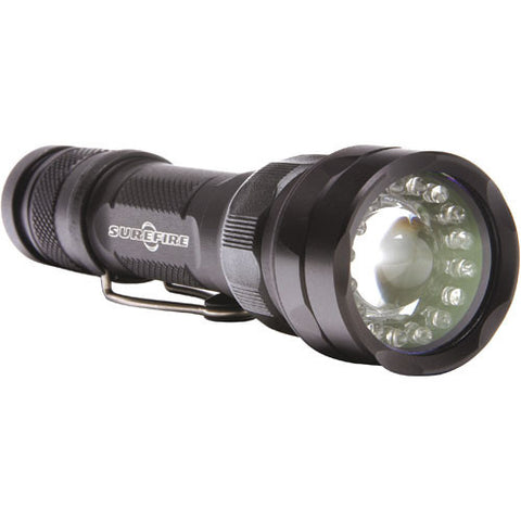 Surefire EB1 Backup Dual-Output LED Torch