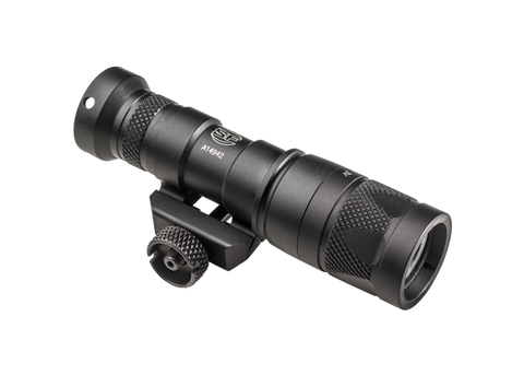 SureFire M300V - IR Scout Light® LED WeaponLight – White and IR Output