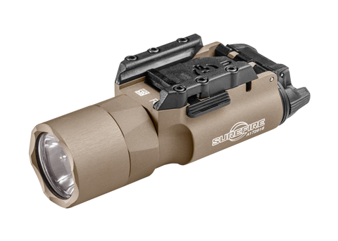 Surefire EB2 Backup Ultra-High Dual-Output LED Torch