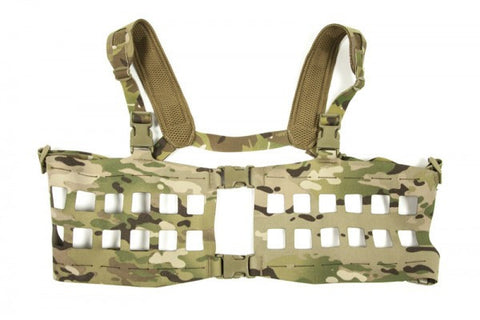 Blue Force Gear RACKminus Chest Rig
