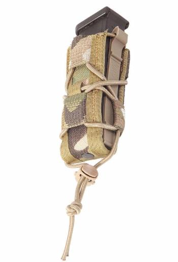 High Speed Gear Pistol TACO MOLLE Magazine Pouch - MultiCam