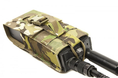 Blue Force Gear Multi-Radio Pouch