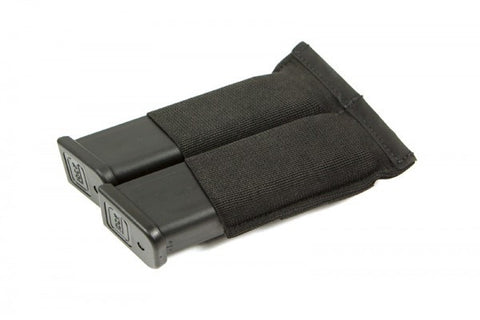 Blue Force Gear Helium Whisper Ten-Speed Double Pistol Mag Pouch