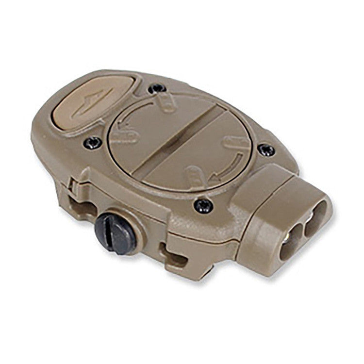 Princeton Tec Switch Rail Body Gun Light