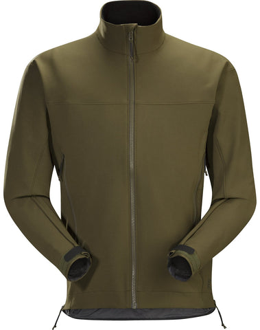 Arc'teryx LEAF Patrol Jacket AR Men's -  Ranger Green