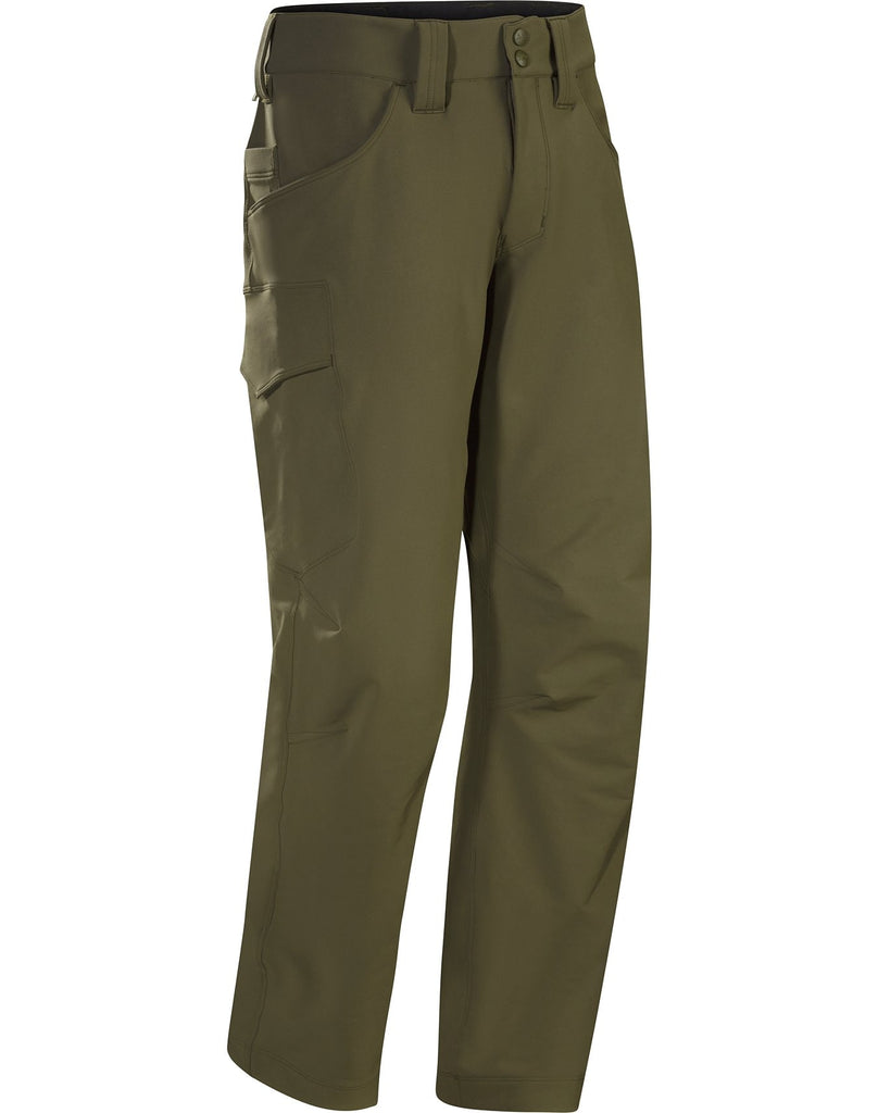 Arc'teryx LEAF Men's Patrol Pant AR - Ranger Green